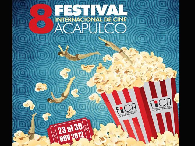 8º Festival Internacional de Cine Acapulco 2012