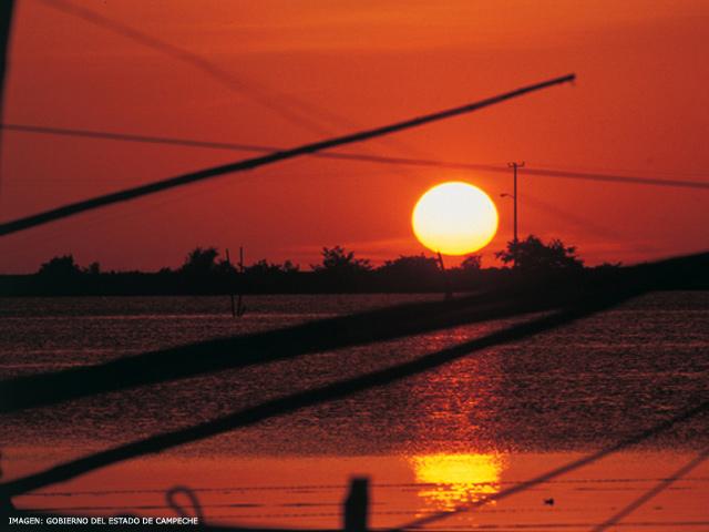 Último Sol del Mundo Maya, eventos en Campeche