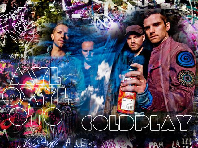 Coldplay anuncia gira en México con tres conciertos