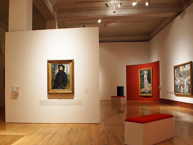 El Placer y el Orden: Musée d'Orsay en el Munal