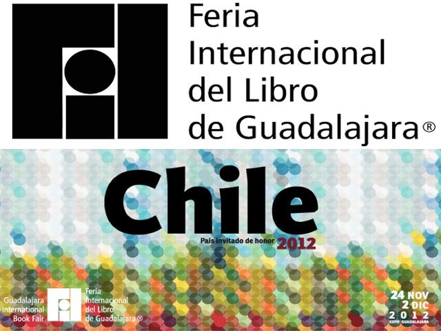 Feria Internacional del Libro de Guadalajara 2012