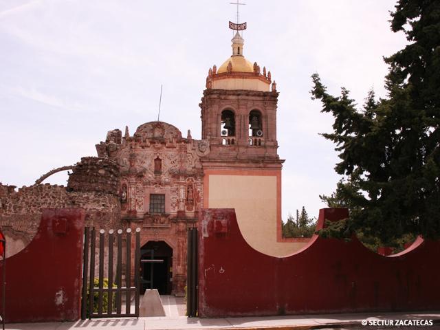 Nuevos Pueblos Mágicos: Cholula, Pinos y Chignahuapan