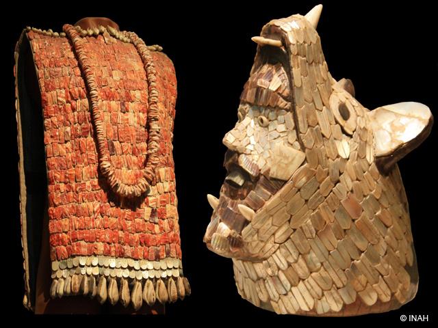 Museo de Antropología estrena nueva Sala Tolteca