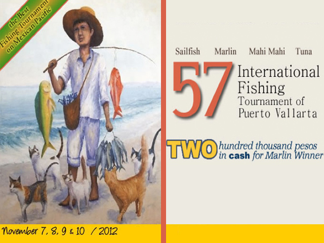 57º Torneo de Pesca Deportiva de Vallarta