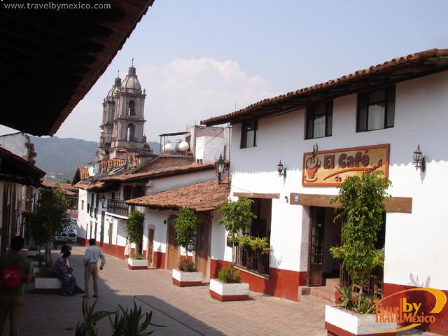 Descubre cuáles son los Pueblos Mágicos de México