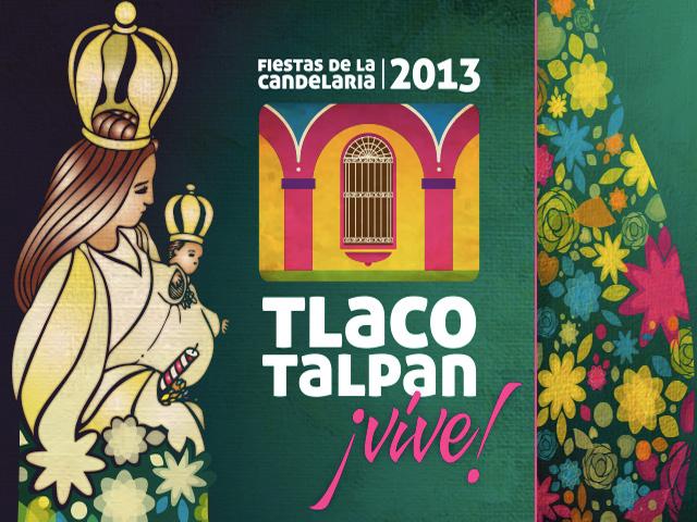 Fiestas de la Candelaría Tlacotalpan 2013