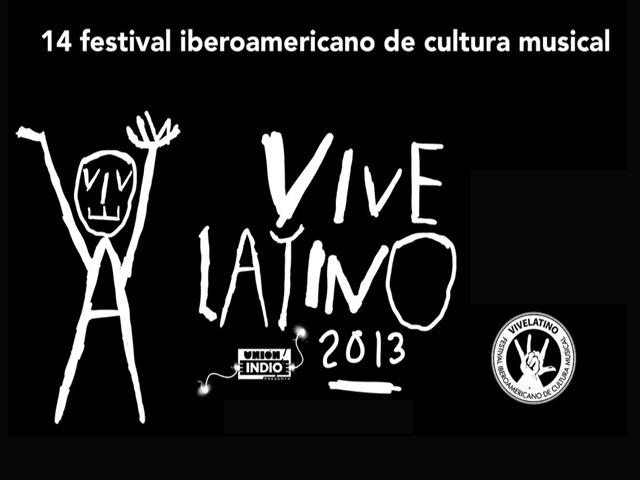 Festival Vive Latino 2013, lo mejor del rock en español