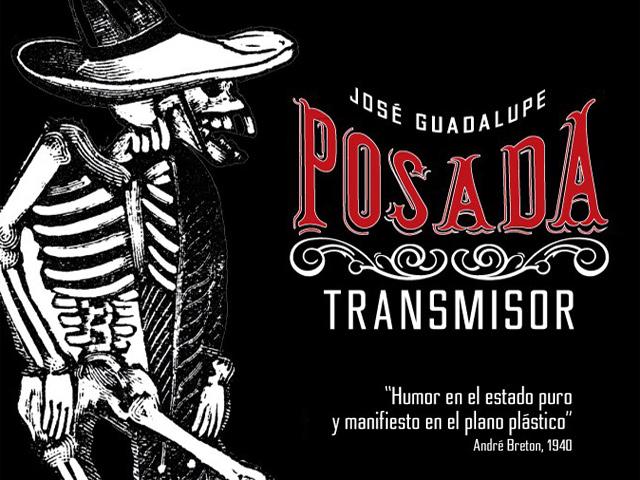 Exposiciones 2013 en homenaje a José Guadalupe Posada