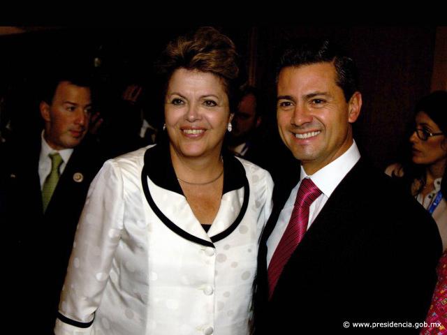México y Brasil suspenden Visas de corta duración