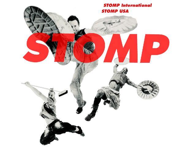 El espectáculo STOMP regresa a México en Junio del 2013