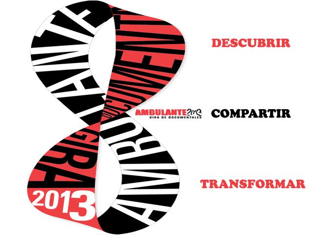 Festival Ambulante, Gira de Documentales 2013 en México