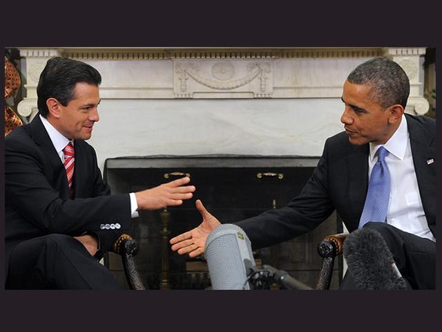 AICM cerrará operaciones por arribo de Barack Obama