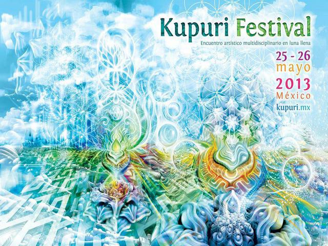 Kupuri Festival 2013: celebrando la belleza y la armonía