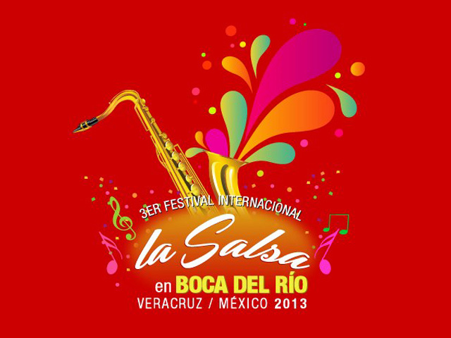 Festival Internacional de Salsa 2013 en Boca del Río