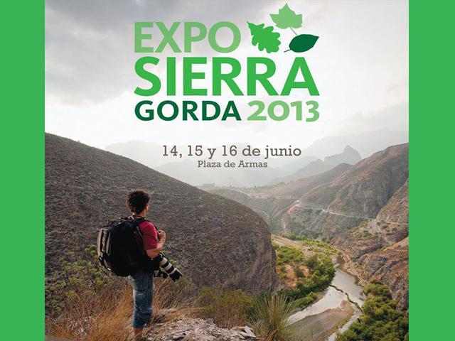 Expo Sierra Gorda 2013 en Querétaro