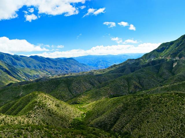 Explora la Sierra Gorda de Querétaro