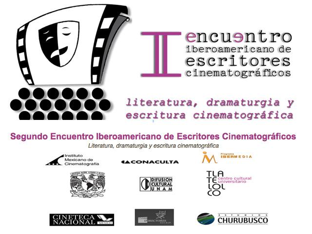 II Encuentro Iberoamericano de Escritores Cinematográficos
