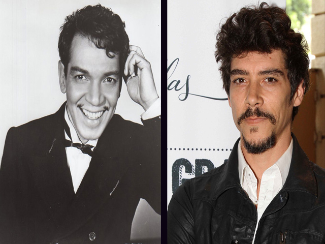 Inicia el rodaje de la película mexicana Cantinflas