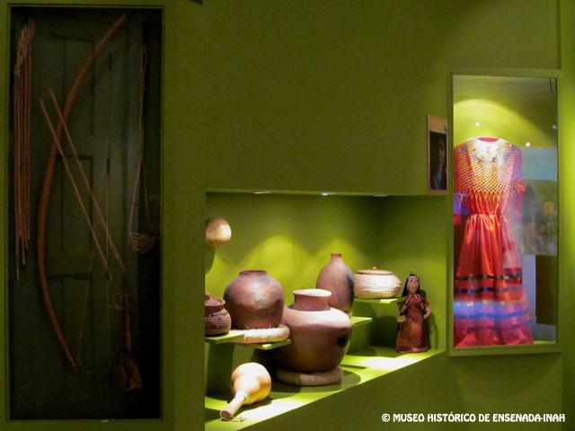El Museo Histórico de Ensenada reabrió sus puertas