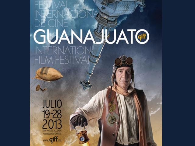 GIFF 2013, Festival Internacional de Cine Guanajuato
