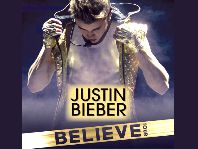 "Justin Bieber ""Believe Tour 2013"" en el Foro Sol"