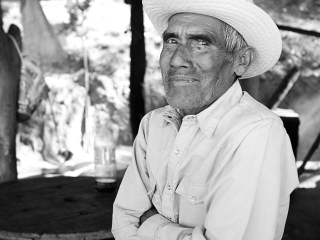 Mezcaleros de Oaxaca: Expo Fotográfica en el Museo Casa Juárez