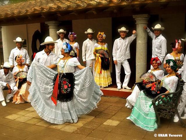 10ava. Huapangueada en Tamalín, Huasteca Veracruzana