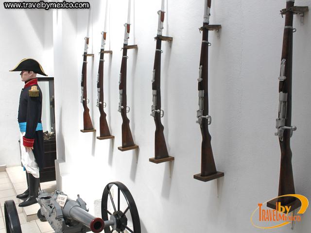 Museo Histórico Naval de Puerto Vallarta