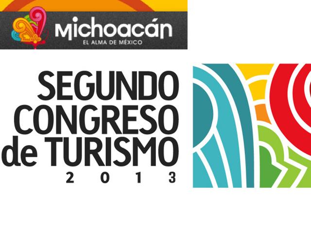 Segundo Congreso de Turismo 2013 de Michoacán