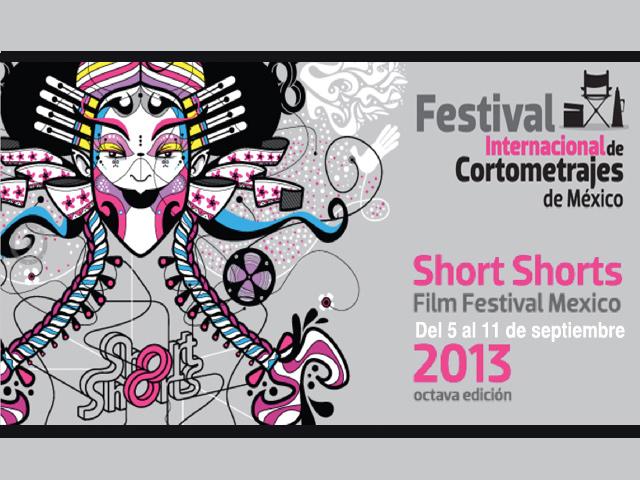 Se alista el Festival Internacional de Cortometrajes de México 2013