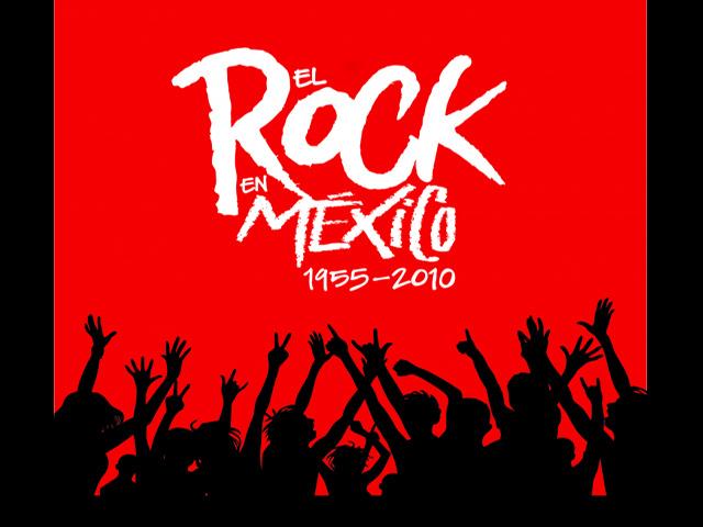 El Rock en México 1955-2010, nueva exposición del MODO