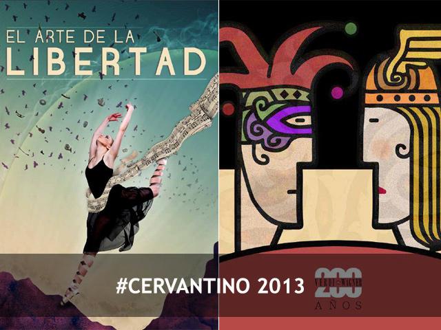 Programa del Festival Internacional Cervantino 2013 en Guanajuato