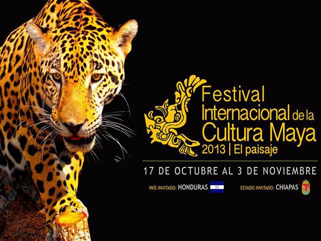 Yucatán: listo para II Festival Internacional de la Cultura Maya 2013