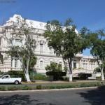 Museo Regional de Antropología de Yucatán Palacio Cantón, Mérida, Yucatán