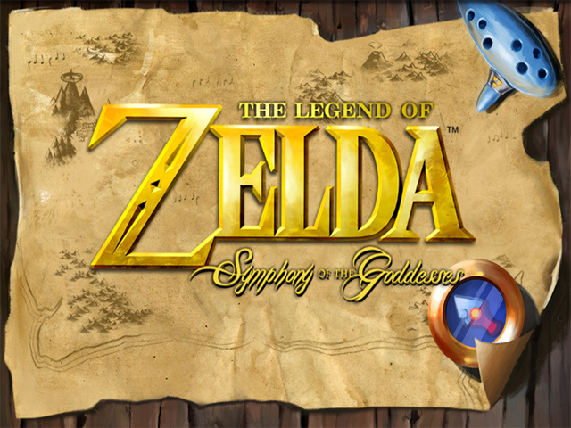 La música orquestada de The Legend of Zelda llega a México