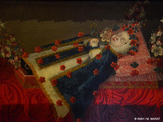 Museo del Carmen exhibe las etapas finales del ser humano