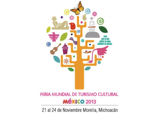 Feria Mundial de Turismo Cultural 2013 en Morelia