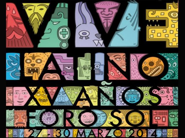 Hoy inicia la venta de boletos para El Festival Vive Latino 2014