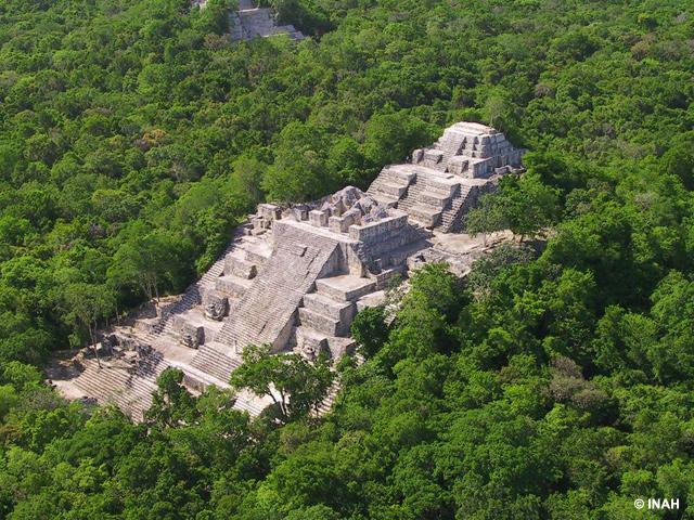 Buscan inscribir el sur de la Reserva de Calakmul en lista de la UNESCO