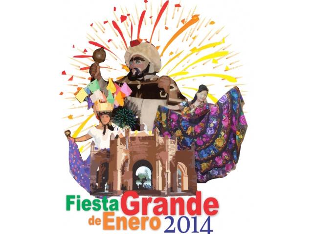 Mañana inicia la Fiesta Grande 2014 de Chiapa de Corzo