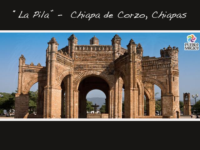 La Pila de Chiapa de Corzo: un conjunto mudéjar único en Iberoamérica