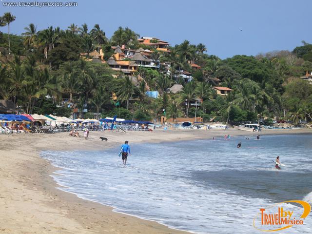 Nayarit: el estado con más playas limpias certificadas de México