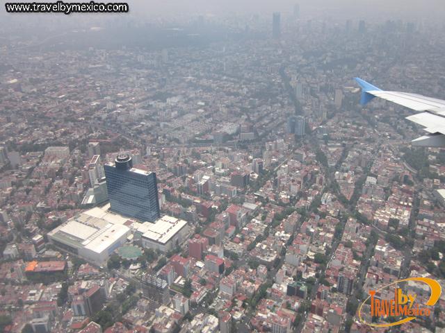 PROAIRE 2011-2020: Programa para mejorar la calidad del aire en la ZMVM