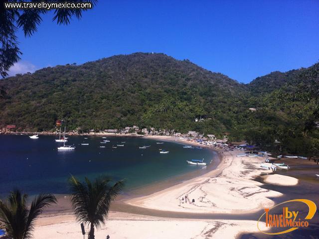 Yelapa: un paraíso natural con ambiente bohemio en Jalisco