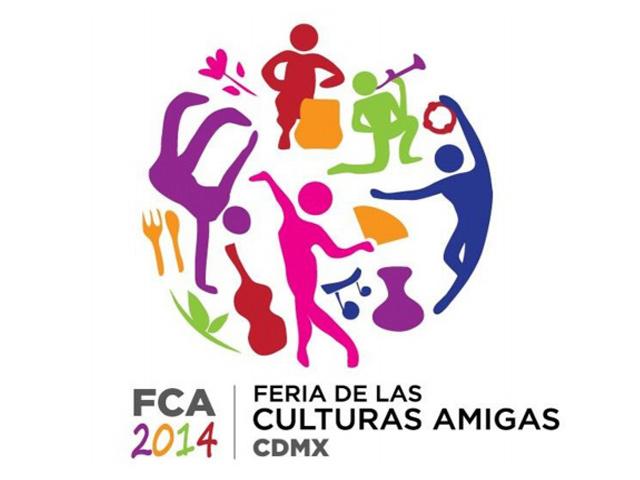 Feria de las Culturas Amigas 2014: por primera vez en el Zócalo Capitalino