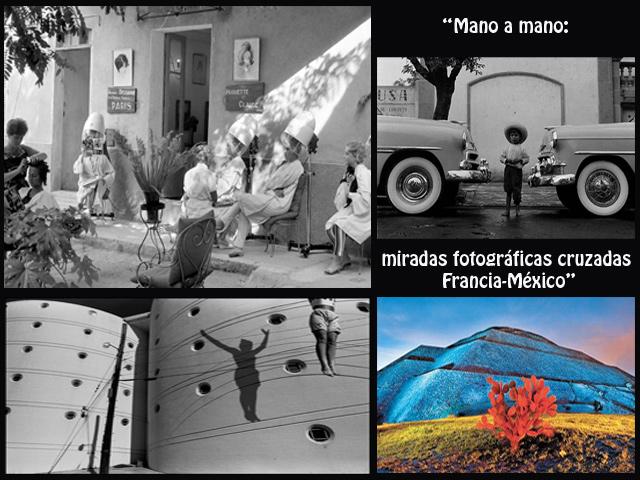 México y Francia buscan reactivar sus relaciones por medio de la cultura
