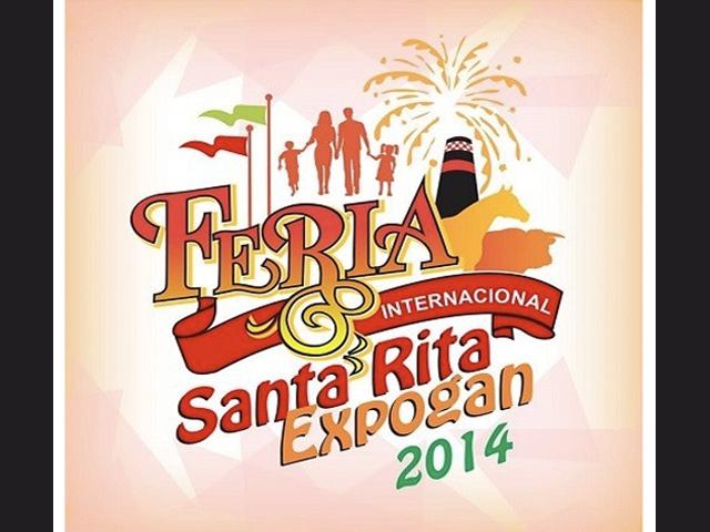 Expogan 2014: Feria Internacional Santa Rita en Chihuahua