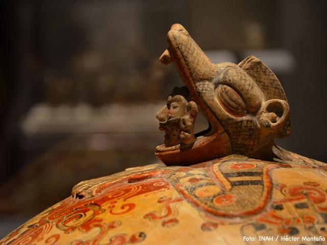 La mayor exposición sobre la cultura maya llegó a Brasil