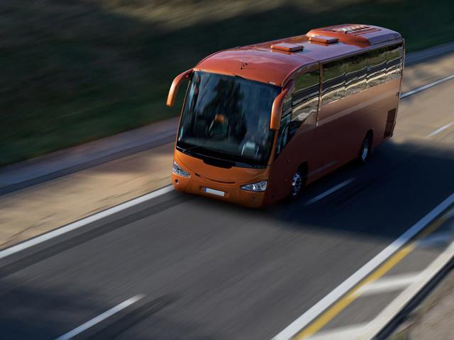 Las ventajas de viajar en autobús por México