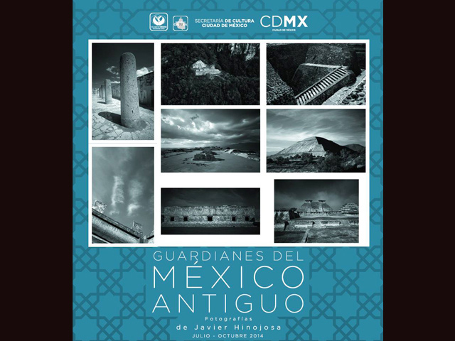 'Guardianes del México antiguo', exposición temporal del MAF